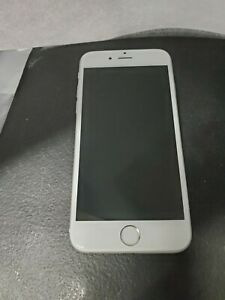 NO TOUCH ID - Apple iPhone 6s - AT&T -Clean ESN  - 64GB - Silver