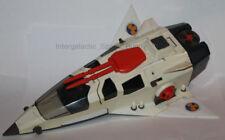 1987 Coleco Starcom Starmax Bomber Spaceship Carrier #3