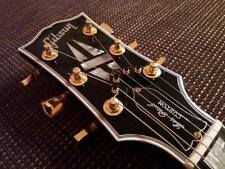 The STRING BUTLER V2 PREMIUM - BLACK+GOLD - GUITAR - NEW WORLD OF TUNING