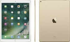 Apple 12.9 pollici iPad Pro Wi-Fi 128-GB GOLD ML0R2 Nuovo di Zecca