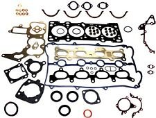 Full Gasket Set Fits 1990-2000 Mazda Miata Protege 1.8L 4 Cyl - with seals