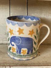 More details for bell pottery large mug