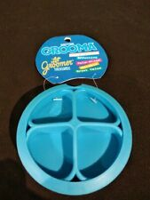 """Grooma Lil' Groomer for Horses & Pets General Purpose 3.5"""" x 3.5"""" Brand NEW"""