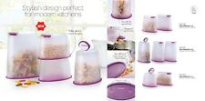 New Tupperware Multi Dispenser 7pc Set - Buy 5 Free 2
