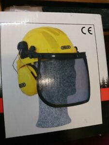Oregon Safety Helmet
