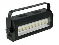 INVOLIGHT LED STROBE 400 DMX 60W LED STROBOSKOP STROBE DJ Disco Club LICHTEffekt