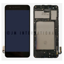 LG Aristo 2 LM-X210MA X210TA SP200 LCD Digitizer Touch Screen + Frame Assembly