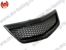 NEW Design Front Grill Sport with ABS Mesh Honda Accord 8 CU Acura TSX 2011-2013