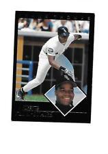 1992 FLEER All-Stars FRANK THOMAS (White Sox)