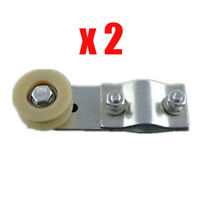 2x49cc 80cc 66cc Push Bike Chain Idler Pulley Tensioner Roller Motorized Bicycle