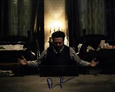 DAN FOGLER SIGNED FANTASTIC BEASTS 8X10 PHOTO! AUTOGRAPH! JK ROWLING!