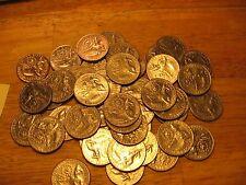 1776-1976 32 COINS BICENTENNIAL QUARTERS