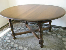 Ercol Up to 8 Seats Kitchen & Dining Tables with Extending