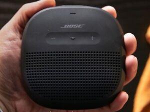 Bose SoundLink Micro Waterproof Portable Bluetooth Speaker [ Black ] - Freeship