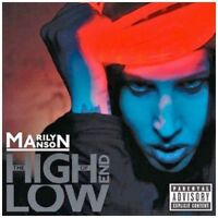 Marilyn Manson - The High End Of Low NEW CD