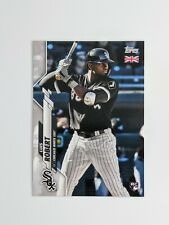 2020 Topps UK Baseball Online Exclusive Bichette, Robert, Complete Your Set!