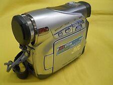 JVC Mini-DV Camcorder Video Camera GR-D244U  AS-IS PARTS OR REPAIR
