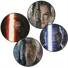 Star Wars: The Force Awakens (Picture Discs) von OST,John Williams (2016)