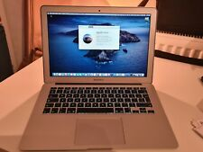 Apple MacBook Air 13.3 inch 2013 Laptop - Silver Very good condition