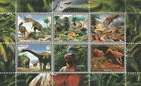 Dinosaurier Togo postfrisch   2592