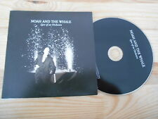 CD Indie Noah and the whale-Love of an Orchestra (1 chanson) promo v2 Coop