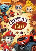 Nickelodeon Favorites: Celebrate Fall [New DVD] Full Frame, Dolby, Wid
