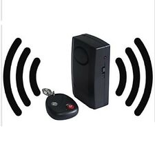 Paranormal Ghost Hunting Equipment Geophone with Vibration Detection Alarm