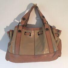 GERARD Darel NUDE Colorate in Pelle Bag (taglia medio-grande) - in buonissima condizione - £ 495