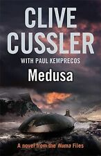 Medusa by Clive Cussler (Paperback, 2009)