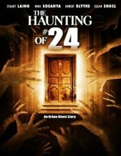 Haunting of #24 (DVD, 2007) - NEW!!