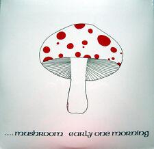 Mushroom-Early One Morning-IRELAND '72 FOLK PROG-NEW LP 180gr