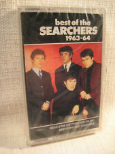 MC - Searchers: Best Of (still sealed)