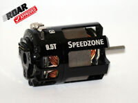 Speedzone 9.5T Competition Modified Brushless Motor Sensored 540 ROAR Approved!
