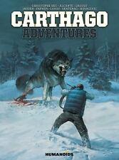 Carthago Adventures: By Bec, Christophe Alcante Daoust, Giles Jaouen Fafner