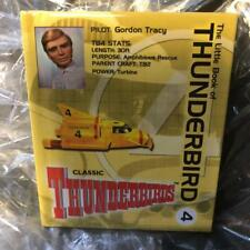 The Little Book of Thunderbird 4 by Carlton Books Hardback Gerry Anderson