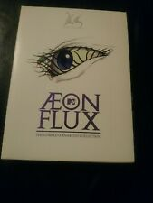 Aeon Flux - The Complete Animated Collection (Dvd, 2005, 3-Disc Set) Ship Free