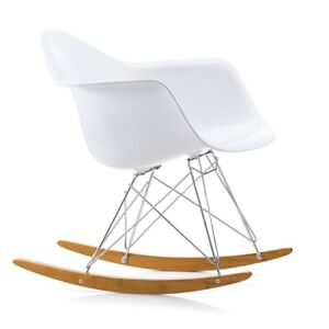 Vitra by Eames100% Plastic Armchair Design Charles & Ray Eames RAR