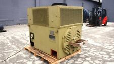 2250 HP General Electric AC Electric Motor 3600 RPM Fr 8411S WPISB 4000 V EOK