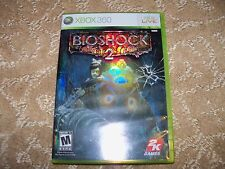 BioShock 2  (Xbox 360, 2010) NEW FREE USA SHIPPING
