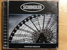 Schindler - Transverse Mercator / CD Neuwertig