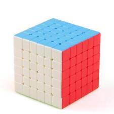 6X6X6 MoYu Speed Magic Cube Professional Ultra-Smooth Stickerless Puzzle # 28
