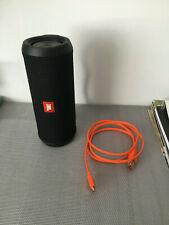 JBL Flip 3 Bluetooth Portable Stereo Speaker - Black like bose and beats