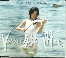 VANESSA MAE toccata and fugue in D Minor w/ 2 RARE EDITS CD single SEALED 1995