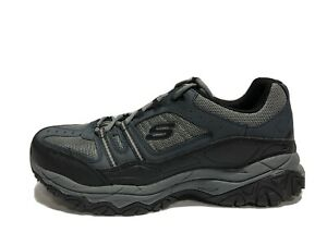 Skechers After Burn Memory Fit 50124 11.5 WW