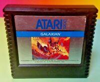 Galaxian - Atari 5200 - Game Tested - Vintage Rare
