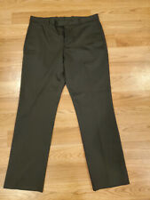 Perry Ellis Slim Fit Stretch Pants