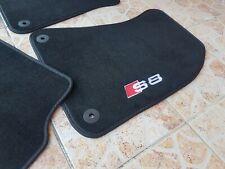 Audi S8 floor mats D4
