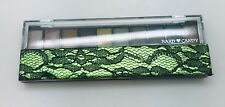 Hard Candy TOP TEN Eyeshadow Collection Green with Envy .4 OZ U/B