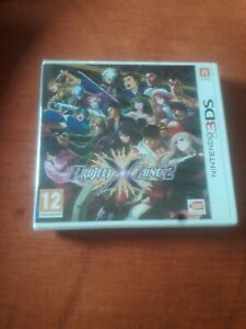 Nintendo 3DS Project X Zone 2