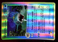 POKEMON MAGMA & AQUA INV HOLO N° 18/95 SHARPEDO